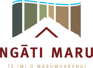 Ngāti Maru Logo